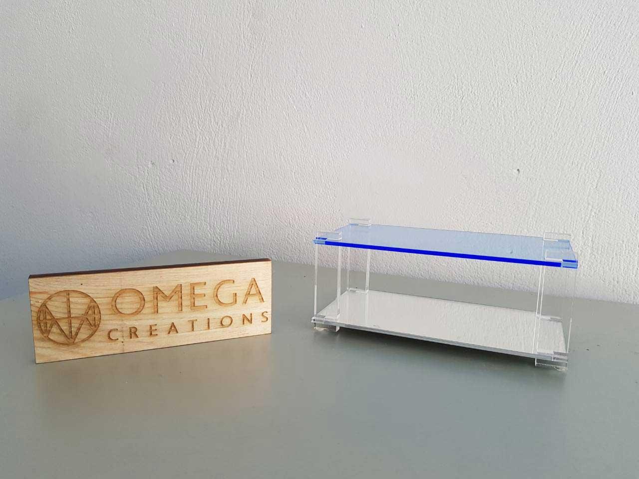 Κοπη Plexiglass